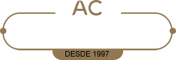 AC Web Design Logo